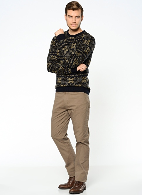 Lee Cooper Pantolon | Ricky - Straight Vizon